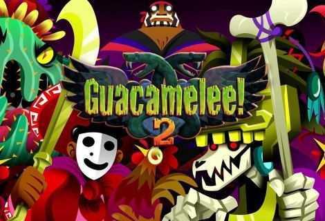Recensione Guacamelee! 2, ritorno al Mexiverso
