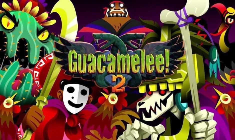 Guacamelee! 2, ritorno al Mexiverso | Recensione