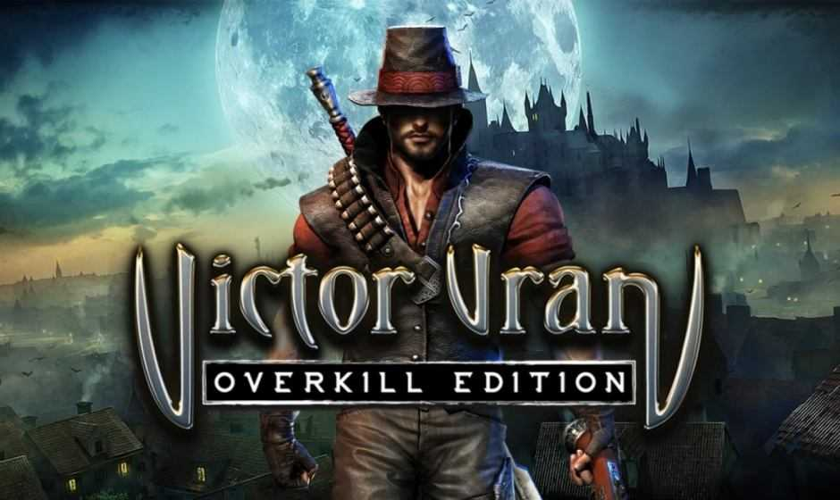 Recensione Victor Vran: Overkill Edition su Nintendo Switch