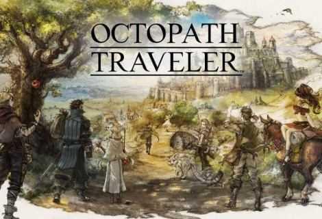 Octopath Traveler arriva su Steam