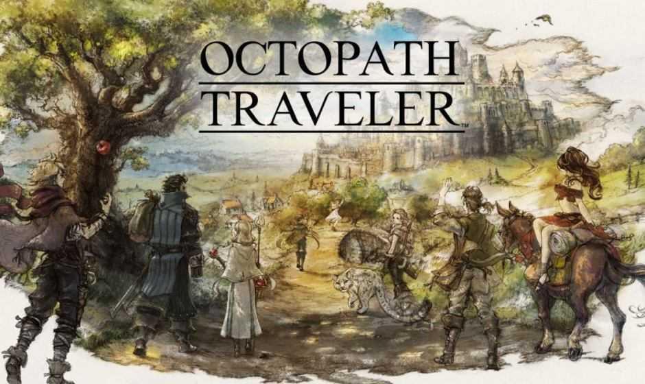 Octopath Traveler: le migliori classi secondarie per personaggio | Guida