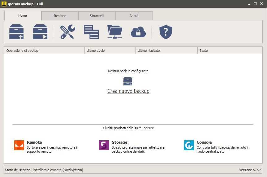 Recensione Iperius Backup: il software più efficiente per backup?