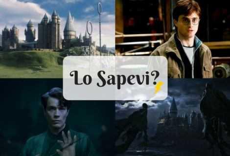 Harry Potter: cosa sapere sulla saga più magica di sempre | Curiosità