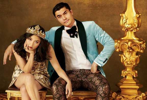 Crazy Rich Asians: Henry Golding all'inizio aveva rifiutato il ruolo
