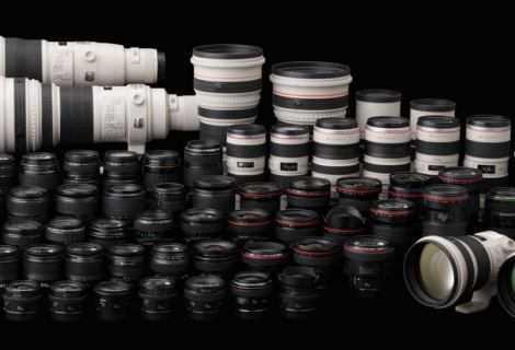 Migliori obiettivi per Canon da acquistare | Luglio 2020