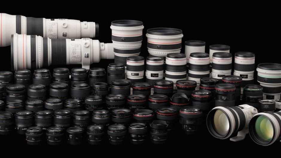 Migliori obiettivi per Canon da acquistare | Agosto 2020