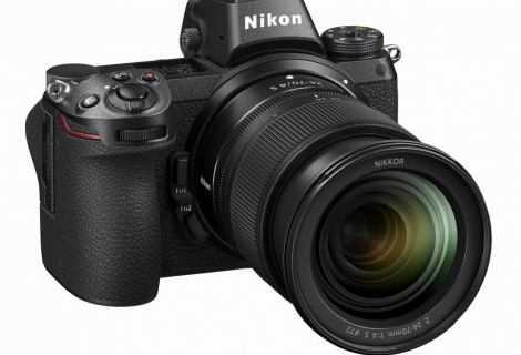 Nikon presenta il nuovo sistema Z-Mount e Nikon Z6 e Nikon Z7