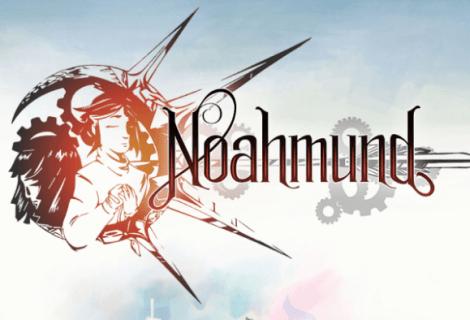 Recensione Noahmund: il GDR direttamente dalla Spagna