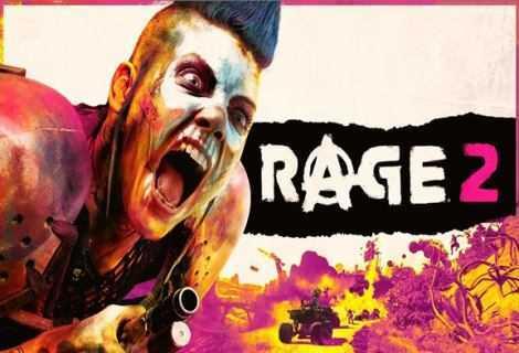 Recensione RAGE 2: divertimento e follia