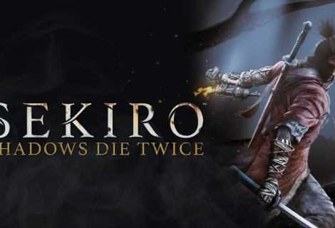 Sekiro: Shadows Die Twice, data d'uscita e collector's edition