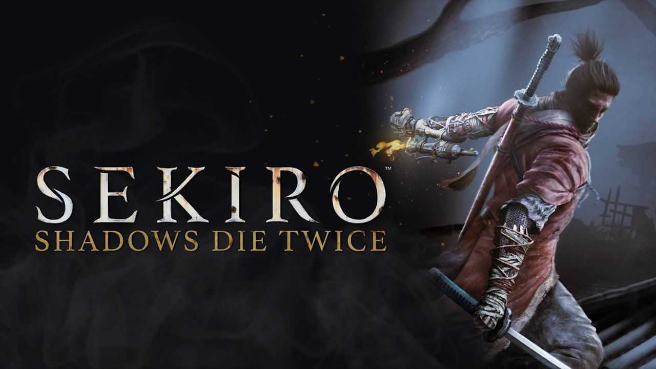 FromSoftware parla delle differenze tra Sekiro e Dark Souls