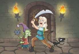 Disicanto: la Serie TV di Matt Groening su Netflix | Recensione