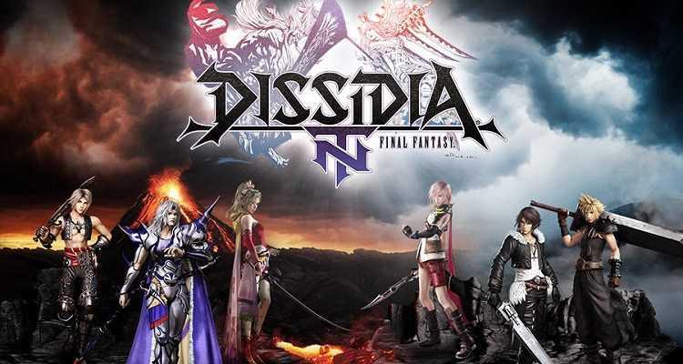 Tifa è ora disponibile in Dissidia Final Fantasy NT