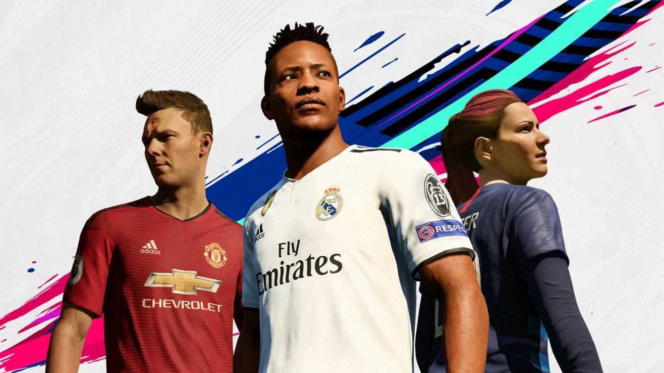 FIFA 20: Electronic Arts presenta le prime novità
