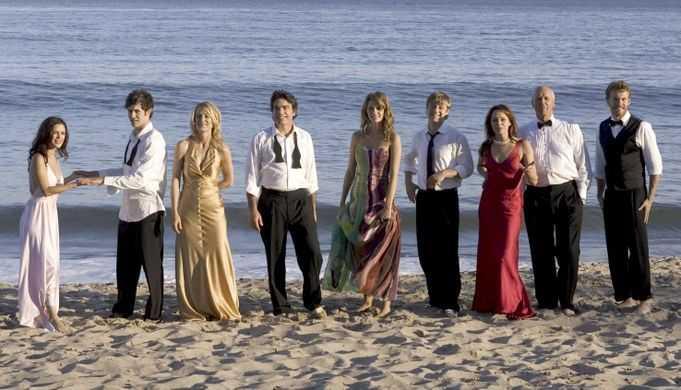 Serie TV trash: disagio dalla West Coast [trashSeries] [05]
