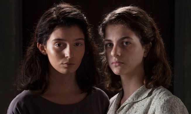 Ecco le 7 serie TV italiane in uscita a breve