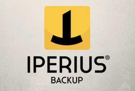 Iperius Backup: il software più efficiente per backup? | Recensione