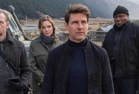 Mission Impossible 7: cambio del villain in corsa