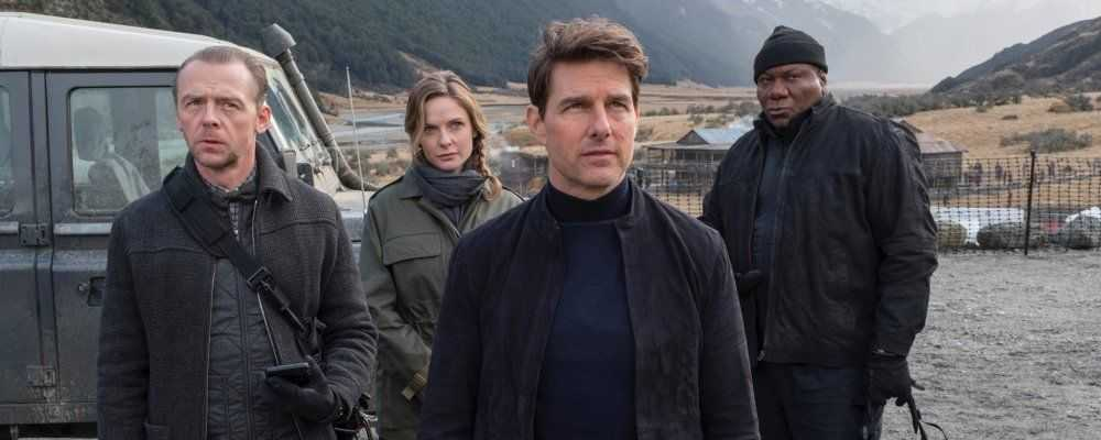 Mission: Impossible - Fallout, l'apoteosi di Tom Cruise | Recensione