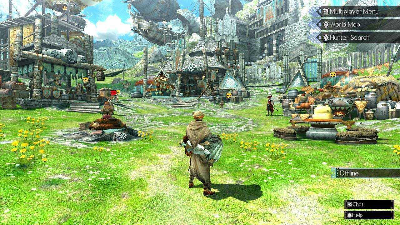 Monster Hunter Generations Ultimate, la caccia ricomincia su Nintendo Switch | Recensione