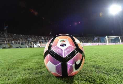 Serie A streaming: dove vedere la giornata 12
