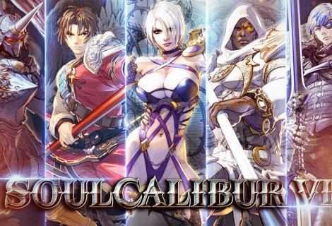SoulCalibur VI: DLC numero 5 in arrivo il 16 maggio