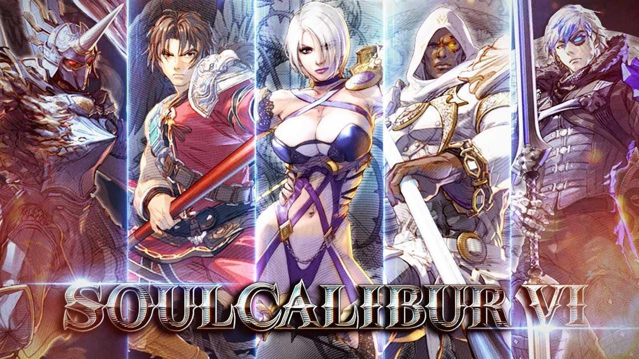 Recensione SoulCalibur 6: il ritorno dell'ordine e del caos