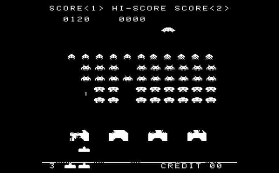 Space Invaders Invincible Collection: gli alieni invadono la Nintendo Switch