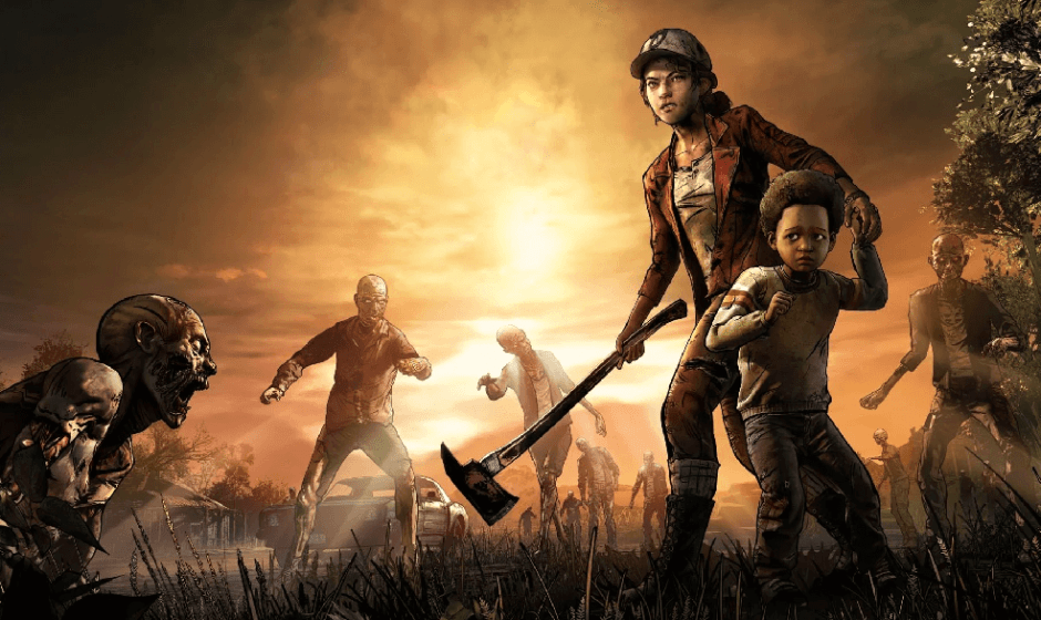 The Walking Dead di Telltale torna su Steam e arriva su Switch