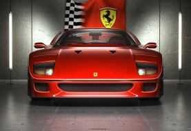 10 auto storiche iconiche che meriterebbero un revival