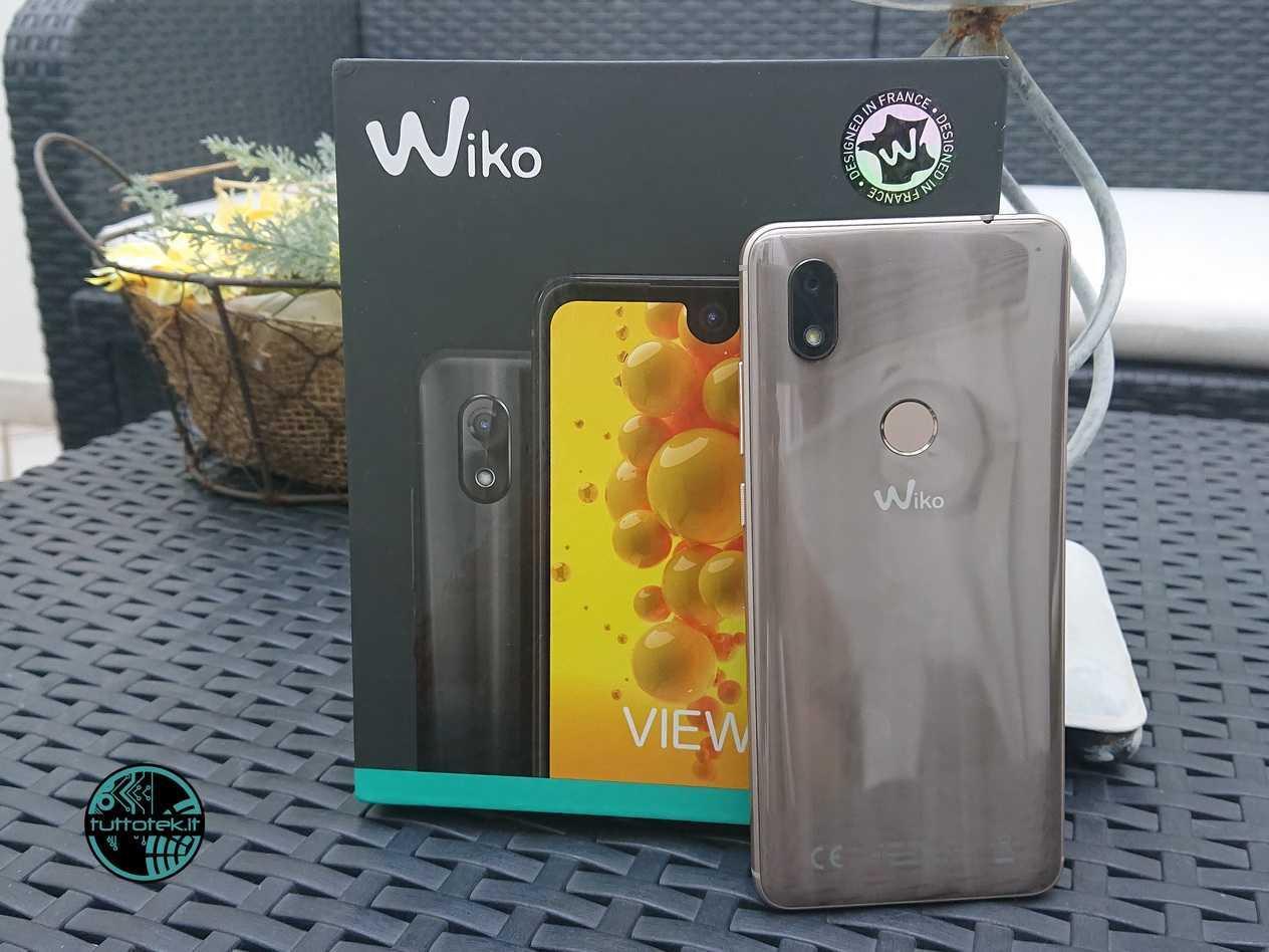 Wiko View 2: il bello che balla poco | Recensione