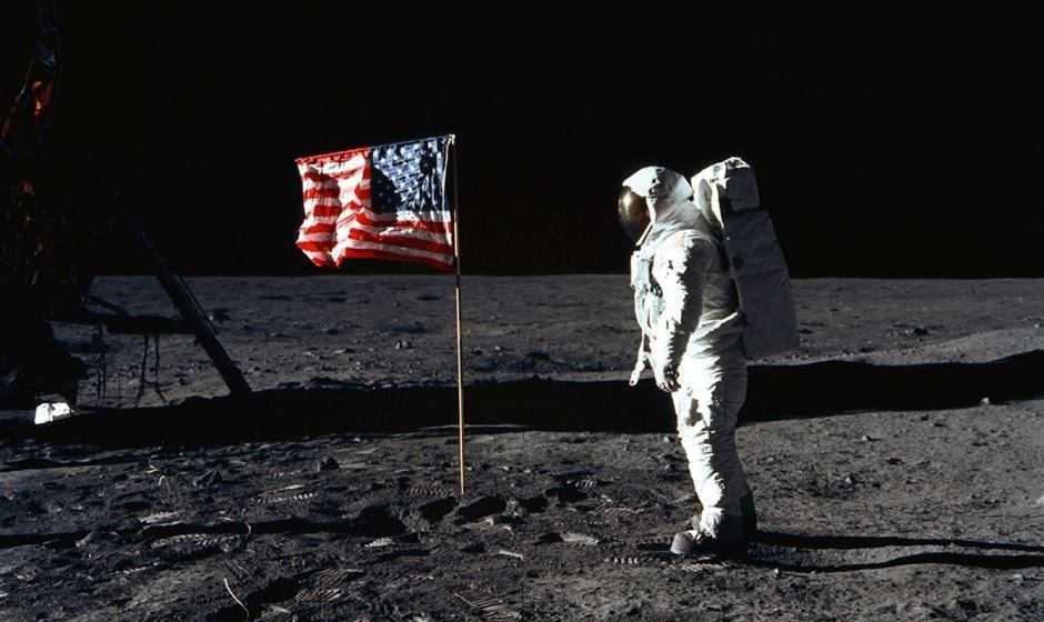 Cinquant'anni fa gli obiettivi ZEISS sulla Luna | Curiosità