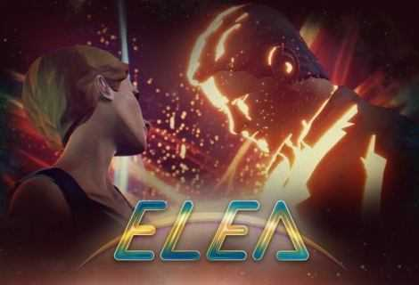 Recensione Elea: Episodio 1 - L'altra faccia della fantascienza