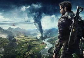 Just Cause 4: in diretta 20 minuti di gameplay