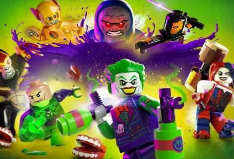 LEGO DC Super-Villains: DLC SHAZAM! disponibile