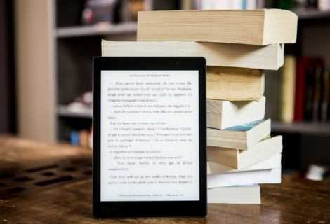 Migliori eBook Reader (migliori eReader) | Agosto 2020