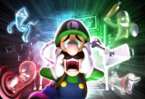 Luigi's Mansion 3: ecco un nuovo trailer