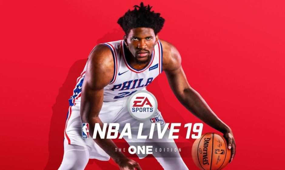 EA cancella NBA Live 20 per migliorare il franchise