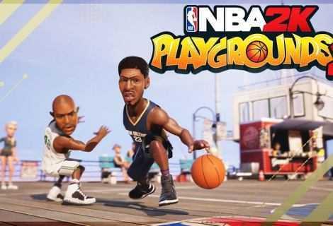 NBA 2K Playgrounds 2: l'arcade furbetto | Recensione