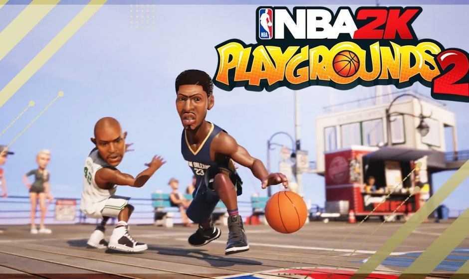 Recensione NBA 2K Playgrounds 2: l'arcade furbetto