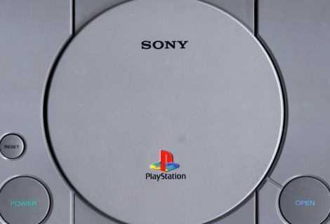 PlayStation Classic Mini: i 20 giochi annunciati
