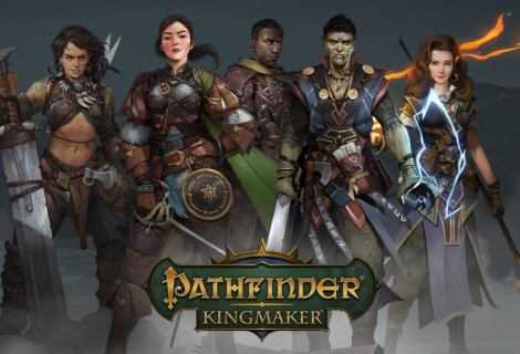 Pathfinder: Kingmaker DLC ed Enhanced Edition il 6 giugno