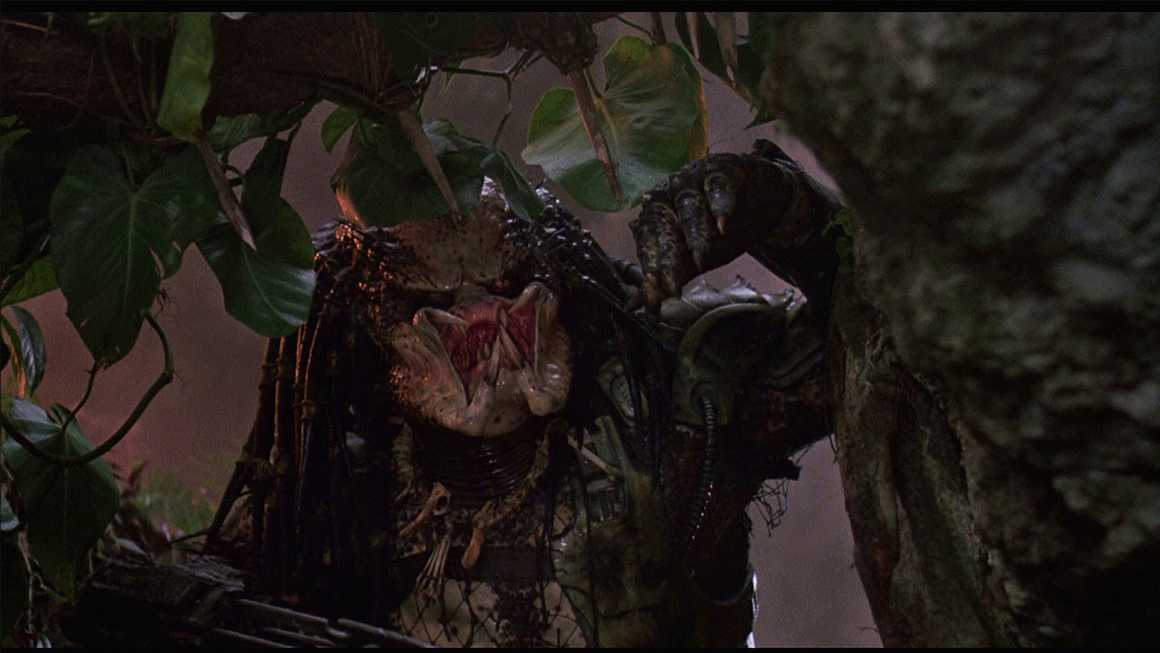 Retro-recensione Predator - Il mostro diventato mito