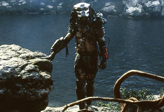 Retro-recensione Predator – Il mostro diventato mito