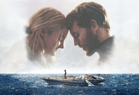 Recensione Resta con me – La forza di una tempesta