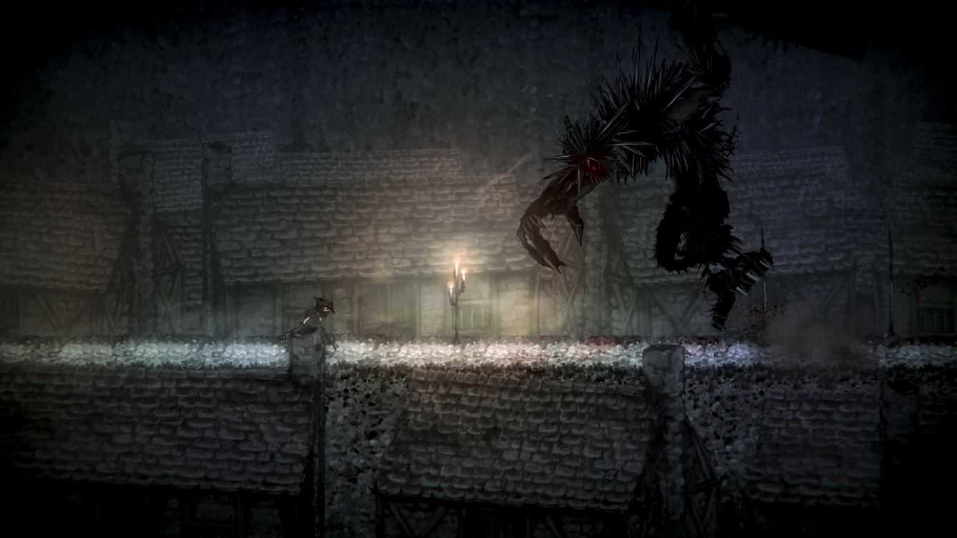 Salt and Sanctuary, il Soulslike arriva su Nintendo Switch | Recensione