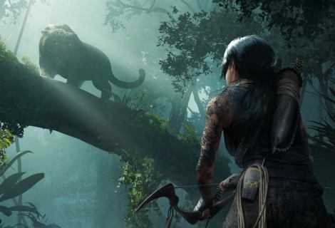 "Shadow of the Tomb Raider: arriva il DLC ""The Grand Caiman"""