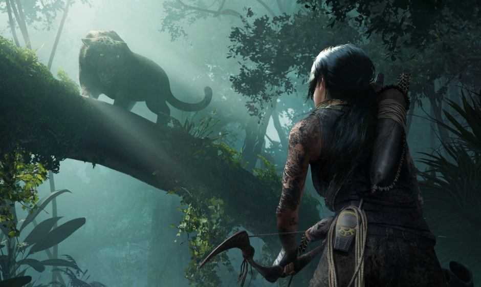 """Shadow of the Tomb Raider: arriva il DLC """"The Grand Caiman"""""""
