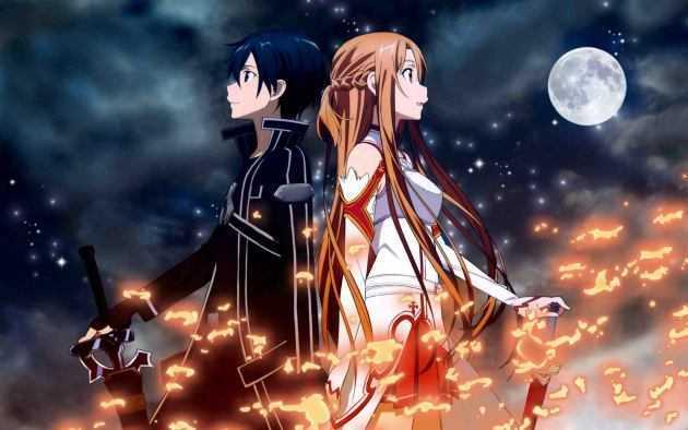 Sword Art Online Alicization: parliamo della prima puntata | No spoiler