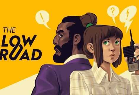 Recensione The Low Road: Mi chiamo Kovacs. Noomi Kovacs